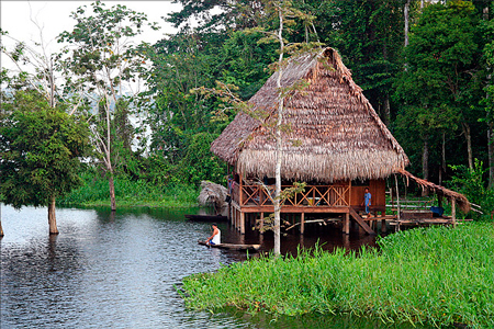 Tours in Iquitos