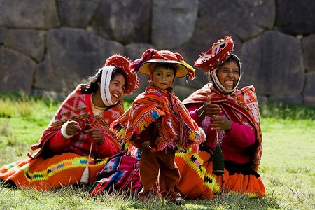 Tours in Cusco