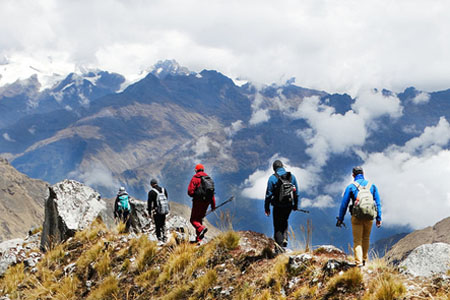 Inca Trail to Machu Picchu 2 Days