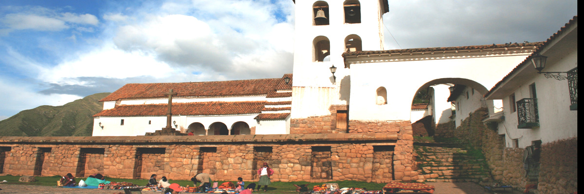 Sacred Valley of Peru en Cusco