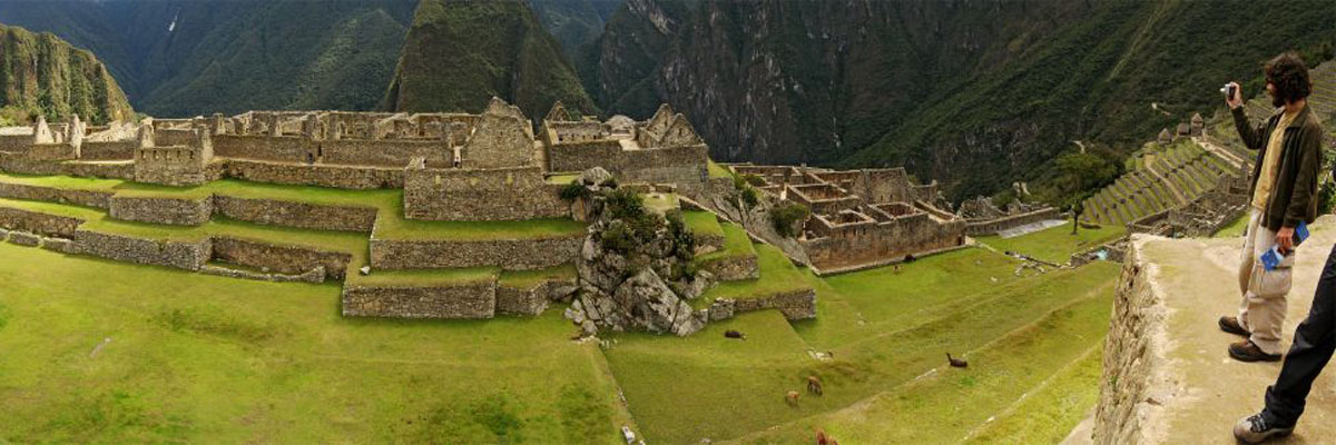 MACHU PICCHU BY CAR 2 DAYS/ 1 NIGHT en Machu Picchu